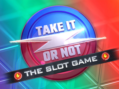 Gaming1 Take It Or Not Dice Slot Review Luckygames