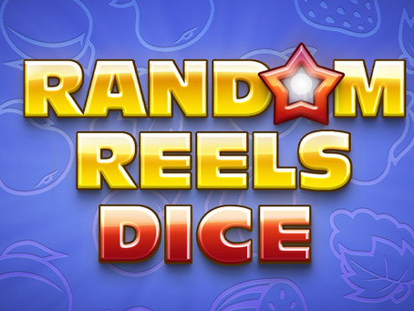Airdice Random Reels Dice Slot Review Luckygames