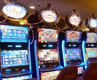 Reburbished casino gaming slot crt monitors moneybooker casino