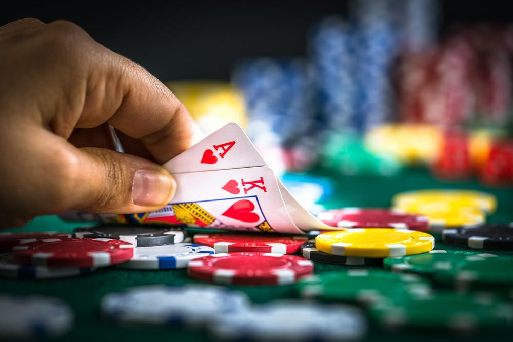 Blog LuckyGames.be -5 Astuces pour le Blackjack en ligne