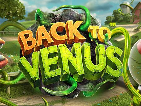Betsoft Back To Venus Dice Slot - Casino Luckygames