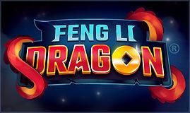 Feng Li Dragon Dice Game Jackpot