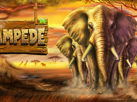 Betsoft Stampede Dice Slot - Casino Lucky Games