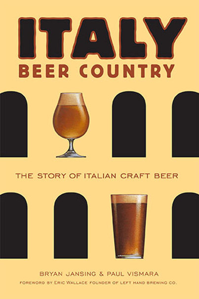 Italy: Beer Country Book
