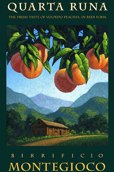 Montegioco Poster