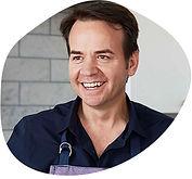 Chef Hugo Uys