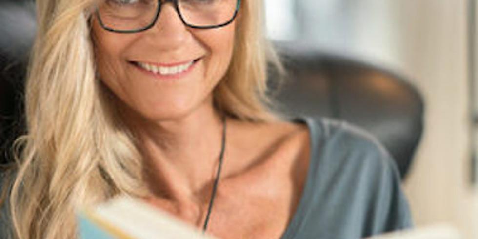 Va! Kan man påverka sitt tillstånd?! Webinar med Maria-Pia Gottberg