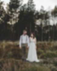 Brautpaarshooting Dänemark, Hochzeitfotograf Dänemark, heiraten in Dänemark