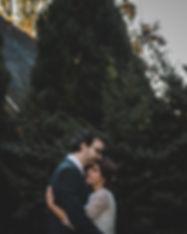 Hochzeit im Wildandresort Wietze