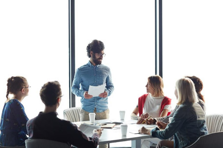 Three Simple Ways To Transform Your Leadership Game