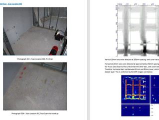 Concrete Scanning - the why and what for.