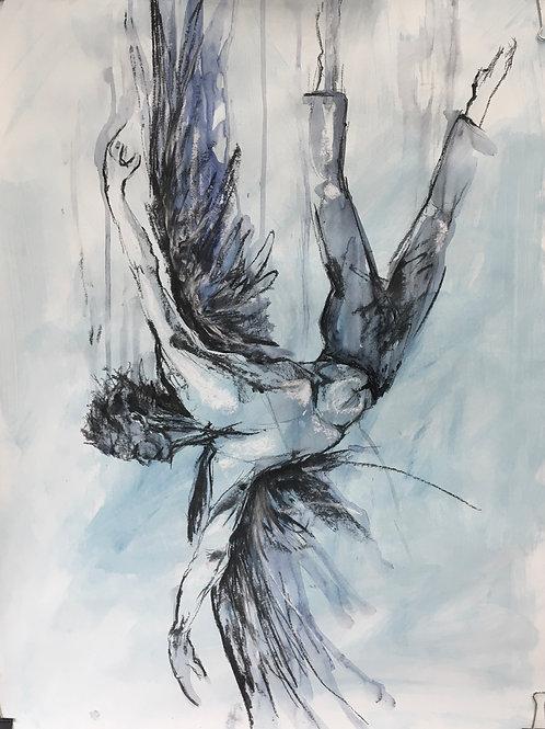 Icarus Angel II