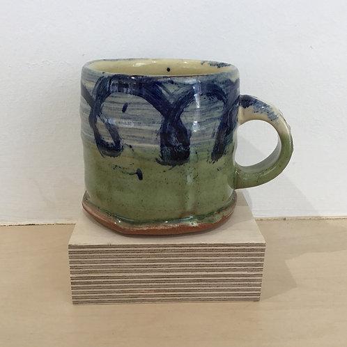 Nigel Lambert Mug