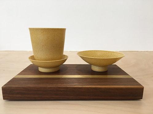 Spencer Penn - Porcelain Espresso Set