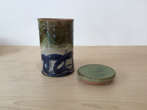 Nigel Lambert Storage Jar