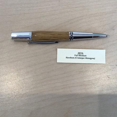 Hawthorn Rollerball Pen