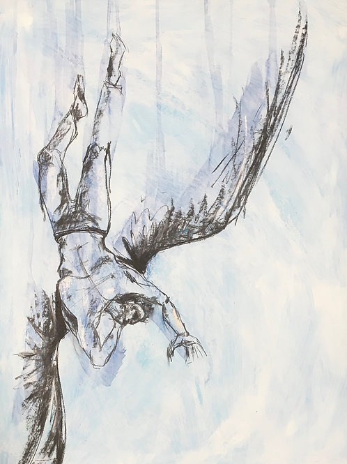 Icarus Angel I
