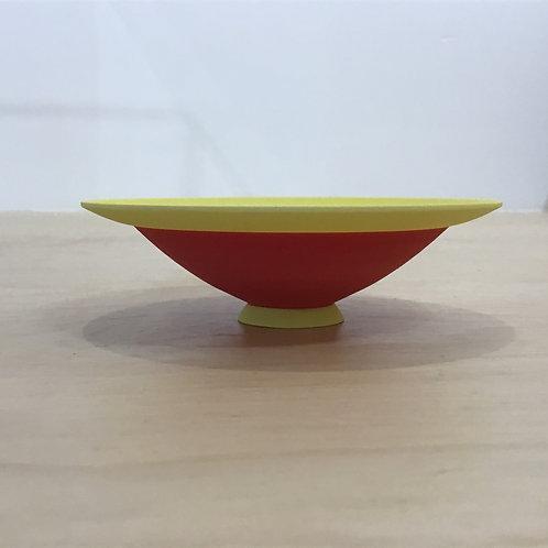 Spencer Penn - Small Porcelain Vessel