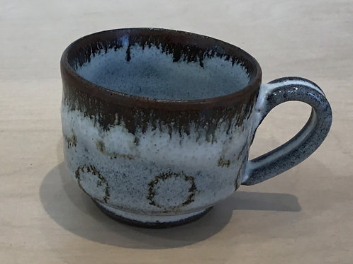 'Dumpy' Espresso Cup