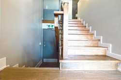 New Flooring & Staircase