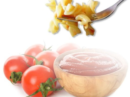 Pasta Fusili - 7 maaltijden, 60% eiwitten