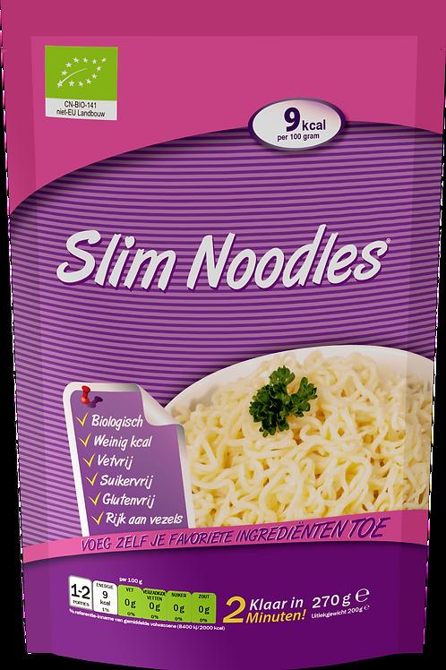 Slim Noodles (1à2 porties)