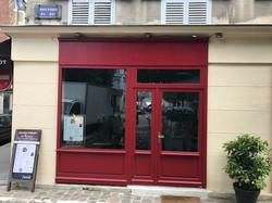 Brasserie Versailles V-A