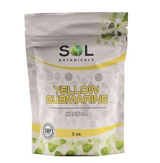 Yellow Submarine Powder