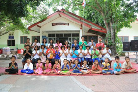 Camillian Social Center Rayong