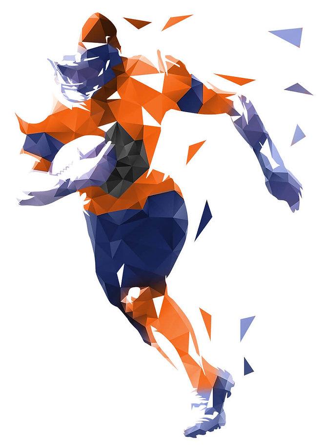 Football athlete yorkton physiotherapy design