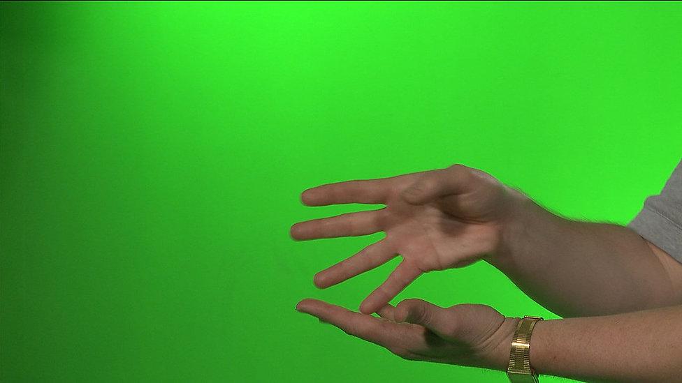 saskatoon green screen video maker