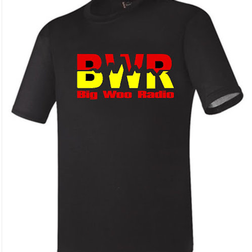 Big Woo Radio T-Shirts