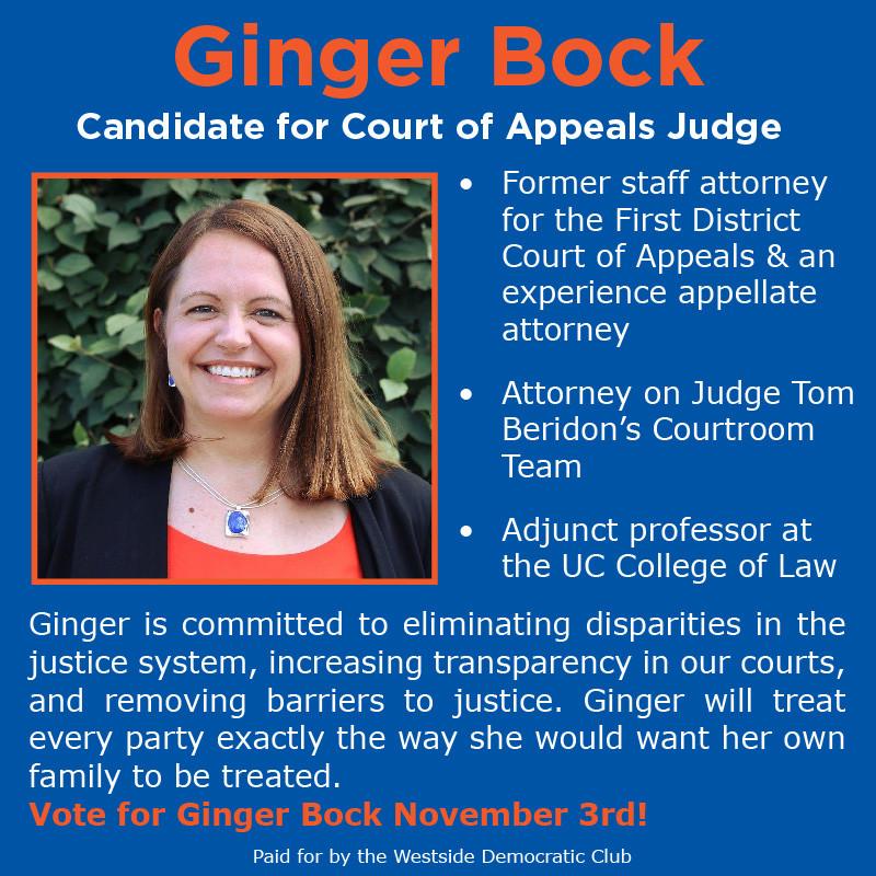 Ginger Bock