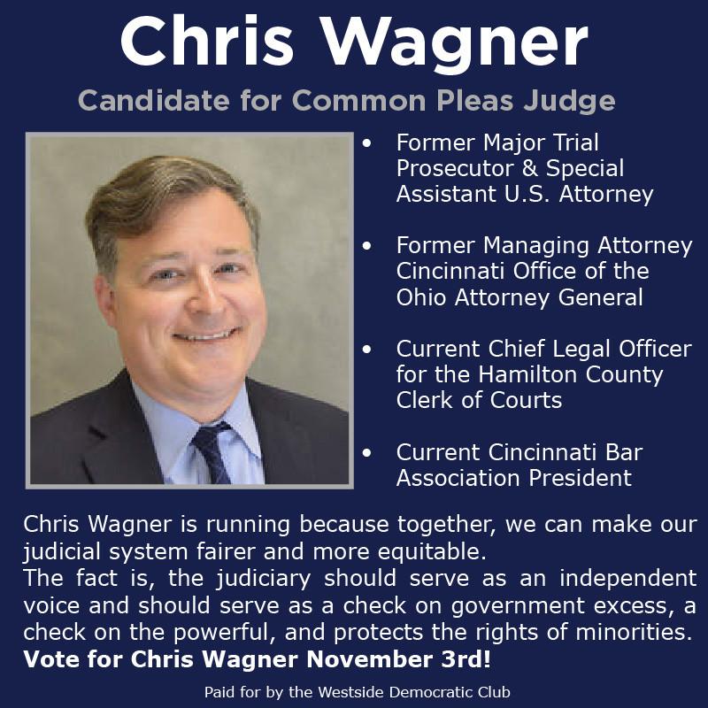 Chris Wagner