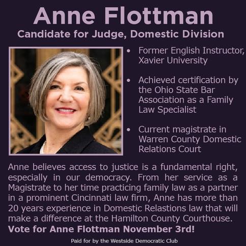 Anne Flottman