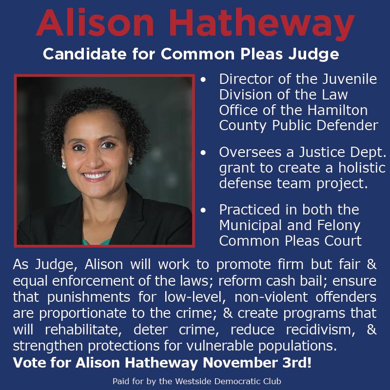 Alison Hatheway