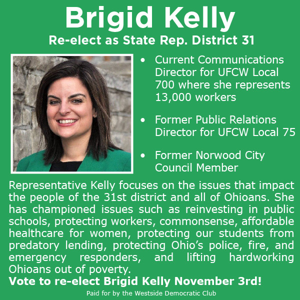 Brigid Kelly
