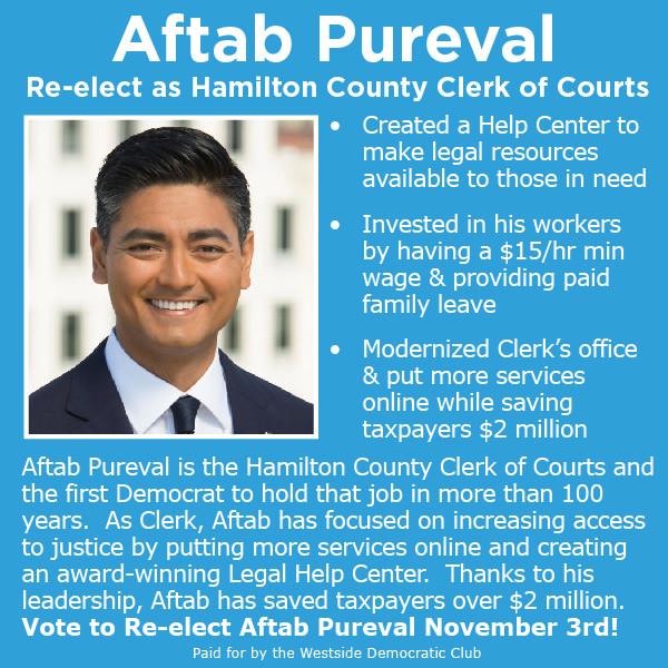Aftab Pureval