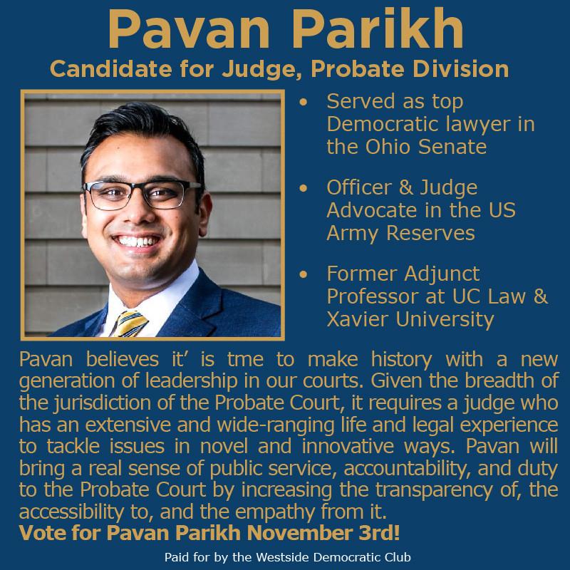 Pavan Parikh