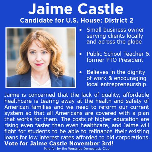Jaime Castle