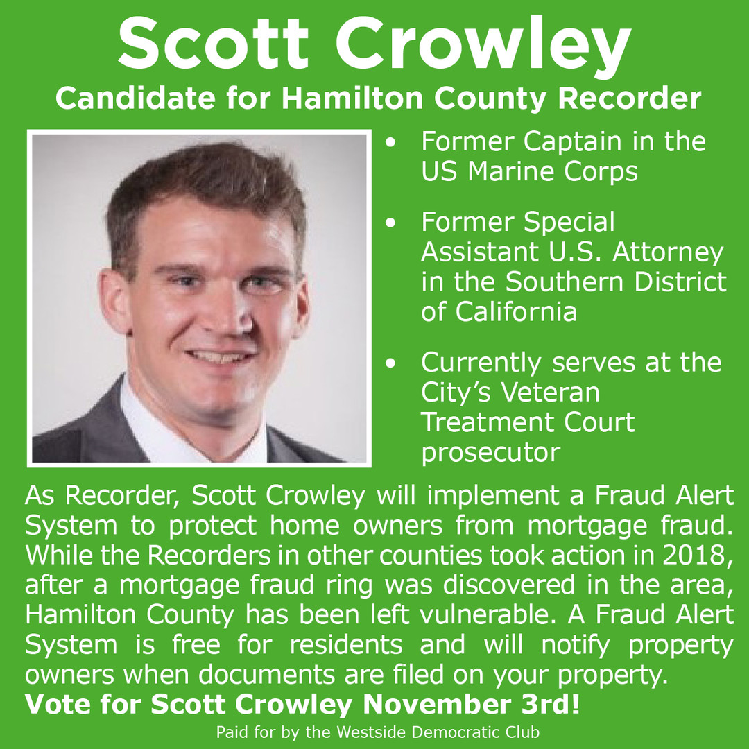 Scott Crowley