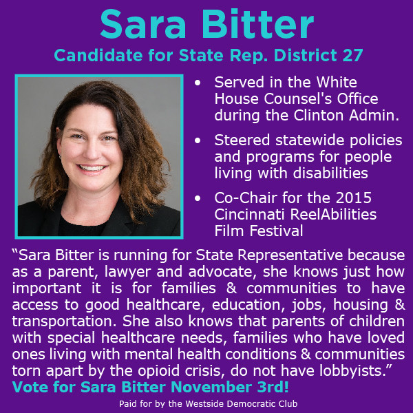 Sara Bitter