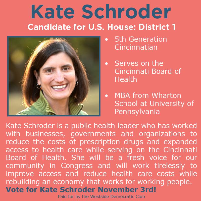 Kate Schroder