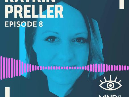 Ep #8 Show Notes | Katrin Preller: Empathy, Addiction, MDMA, Psychedelics & Social Cognition