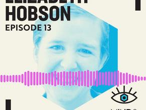 Ep #13 Show Notes   Elizabeth Hobson: Social Networks, Dominance Hierarchies & Animal Behavior
