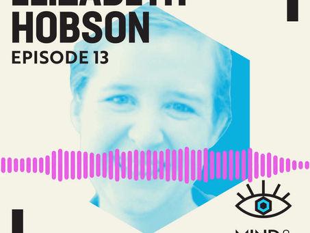 Ep #13 Show Notes | Elizabeth Hobson: Social Networks, Dominance Hierarchies & Animal Behavior
