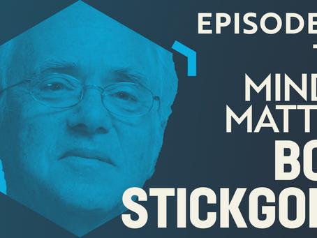Ep #16 Transcript | Robert Stickgold: Sleep, Dreams, Memory & the Brain