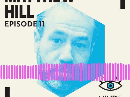 Ep #11 Show Notes | Matthew Hill: Matthew Hill: Endocannabinoid System, Stress & PTSD