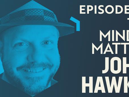 Ep #10 Transcript   John Hawks: Human Evolution, Neanderthals, Paleoanthropology & Human Diversity