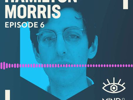 Ep #6 Show Notes | Hamilton Morris: Psychedelics, Drugs, Society & Hamilton's Pharmacopeia